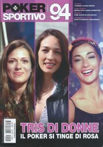 Poker Sportivo cover